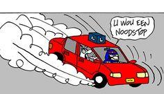 Knudde.nl ankeiler BLANCO 14-0-2015 Max Verstappens 8e ste rijles