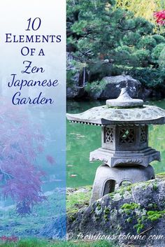 Captivating How To Create A Peaceful Zen Japanese Garden