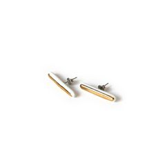 Jujumade x HDH Eclair earrings! $100
