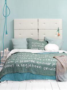 1000 images about kleur in slaapkamers on pinterest