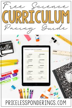 Take the stress out of planing your second grade science curriculum with this FREE science roadmap. Curriculum Mapping, Science Curriculum, Second Grade Science, Classroom Freebies, Elementary Science, Stressed Out, Fun Learning, Getting Organized, Posts
