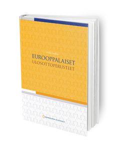 Ensimmäinen kattava pohjoismainen esitys uusista eurooppalaisista menettelyistä.