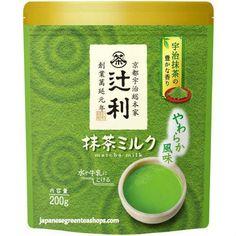 Kataoka Bussan Tsujiro Matcha Milk Soft Flavor (200 grams)