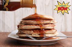 50 Amazing Protein Pancake Recipes - Protein Pow