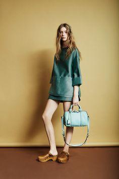[No.31/39] LOUIS VUITTON 2014春夏プレコレクション | Fashionsnap.com
