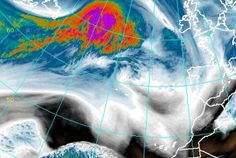 'Apocalyptic' storm with monster waves set to batter Devon and Cornwall