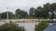 Parking Strzeżony Świecko Słubice TIR Osobowe Ciężarowe Busy, Holowanie Pomoc Drogowa Szkwarek Auto Pomoc Niemcy Świecko Słubice Rzepin