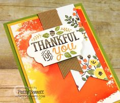 Thankful-forest-friends-watercolor-wash-background-fall-card-stampin-up