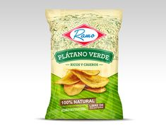"""Check out new work on my @Behance portfolio: """"Ramo Platanos"""" http://on.be.net/1Gt171v"""