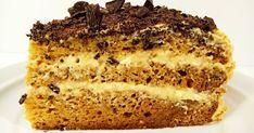 """Классный рецепт - Торт """"Мужской Идеал"""". Вы просто обалдеете какой он Вкусный!! Сегодня я приготовлю очень вкусный Торт """"Мужской идеал"""" https://www.youtube.com/watch?v=9H9IjRSVKy0"""
