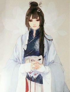 ~~Beautiful Chinese Art~~
