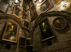 The Muggles' Guide to Dominating The Wizarding World of Harry Potter at Universal Studios Hollywood   E! Online Mobile