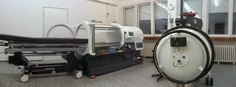 Baroxhbo Hyperbaric manufacturing: Hyperbaric Oxygen Therapy Center Belgrad