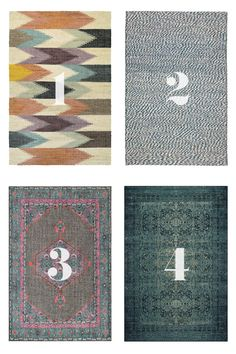 Creating A Curated Space   Trend Center by Rugs Direct