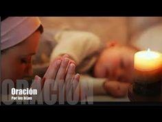 ORACIÓN POR LOS HIJOS Para Protección y Bendición Poderosa de Dios para los Hijos e Hijas - YouTube