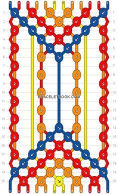 Normal Pattern #14714 added by CWillard