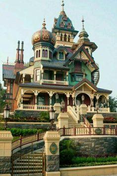 Viktorianischen Haus #victorianarchitecture