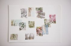 PACKING TAPE TRANSFERS- can't wait to try this! (by MANDA TOWNSEND)