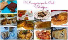 Para estar por casa: ¡Preparemos torrijas de todas las formas posibles! #Torrijas #SemanaSanta