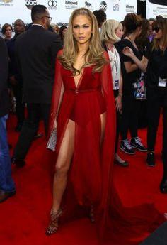 Jennifer Lopez #fashion
