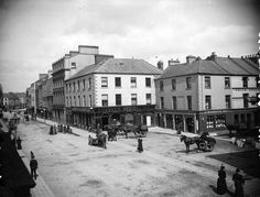 Margaret Square, Newry, Co. Down