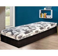 Posteľ HURIKÁN 80x200 Mattress, Bed, Furniture, Home Decor, Decoration Home, Stream Bed, Room Decor, Mattresses, Home Furnishings