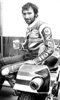 joey dunlop ...legendary....#hero