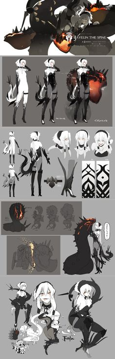 character design (1200×3740)