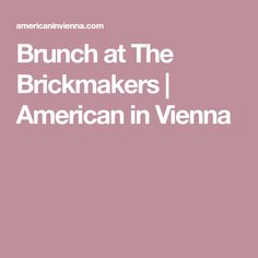 Brunch at The Brickmaker's Ale & Cider House - American in Vienna Vienna Food, Barbecue Restaurant, Cider House, Ale, Brunch, American, Ale Beer, Ales, Beer