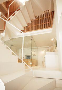 atelier bow wow: tower machiya