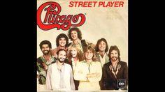 "Chicago - Street player 7"" edit"