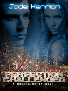 PERFECTION CHALLENGED cover, designed by Jason Alexander, Expert Subjects
