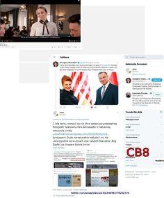 ZMIANA PARADYGMATU na Bialorusi CB8 the blue line SSetKh von Stefan Kosiewski Porozumienie dla PiRL w NWO i Europie M30 MILIARDY 20200908 ME SOWA PK Szeleszczyk Vogue, Shopping, En Vogue
