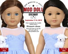 Enter to win at http://www.pixiefaire.com/blogs/freebies-and-giveaways/51064005-mod-doll-monday-sept-7-14-who-modeled-it-best