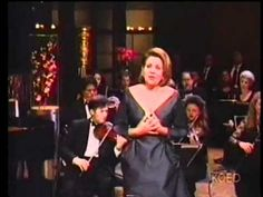 Renée Fleming ,a Letter from Sullivan Ballou - John Kander - YouTube