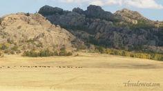 Wyoming Landscape www.reidlancerosenthal.com