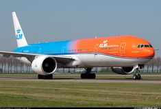 Boeing 777-306/ER - KLM - Royal Dutch Airlines | Aviation Photo #4965243 | Airliners.net