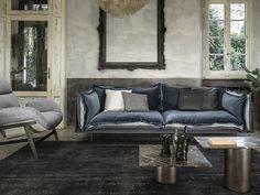 Arketipo Auto-Reverse Sofa by Giuseppe Viganò  - Chaplins