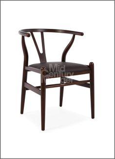 Wegnery Style Wishbone Armchair