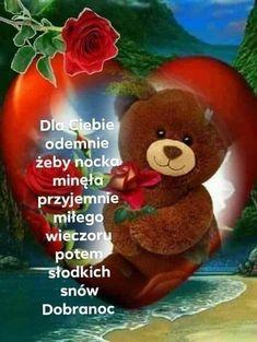 Teddy Bear, Polish, Teddy Bears