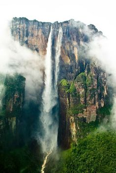 Angel Falls, Venezuela BEAUTY
