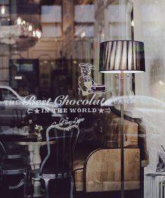 The Best Chocolate Cake in the World | Soho, NY