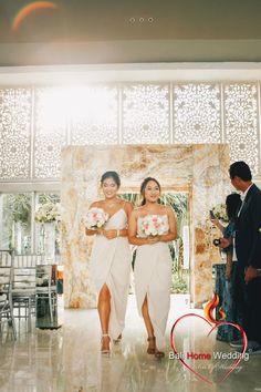 Brides maid  of Stephen & Marsha
