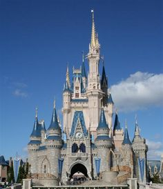 Favorite Magic Kingdom Recipes - Disney Recipes