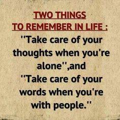 Love it! 2 Things..  @10MillionMiler #quotes #leadership #inspiration #wisdom #quote RT @julesbehappy @No1socialmedia