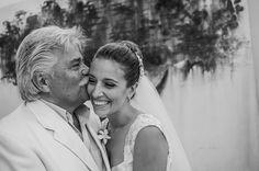 emotional wedding day photo by Citlalli Rico | junebugweddings.com