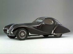 Talbot-Lago T150 C Figoni et Falaschi 'Goutte d'Eau' #cars #vintage #prewar #vintagecars