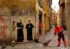 street art italy - Поиск в Google