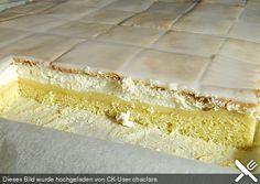 Zitronen - Kekskuchen, ein raffiniertes Rezept aus der Kategorie Kuchen. Bewertungen: 25. Durchschnitt: Ø 4,2.