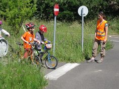 Children's bike riding safety & rules courses. ProVelo Safety Rules, Bicycle, Community, Children, Bicycle Kick, Bike, Bmx, Cruiser Bicycle